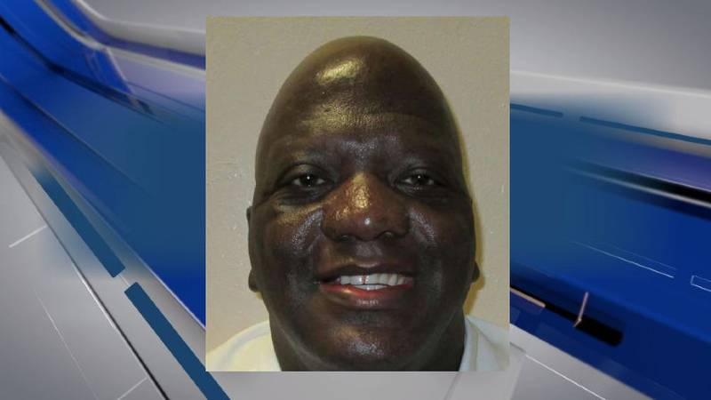 Willie B. Smith is set to be executed on Oct. 21, 2021.