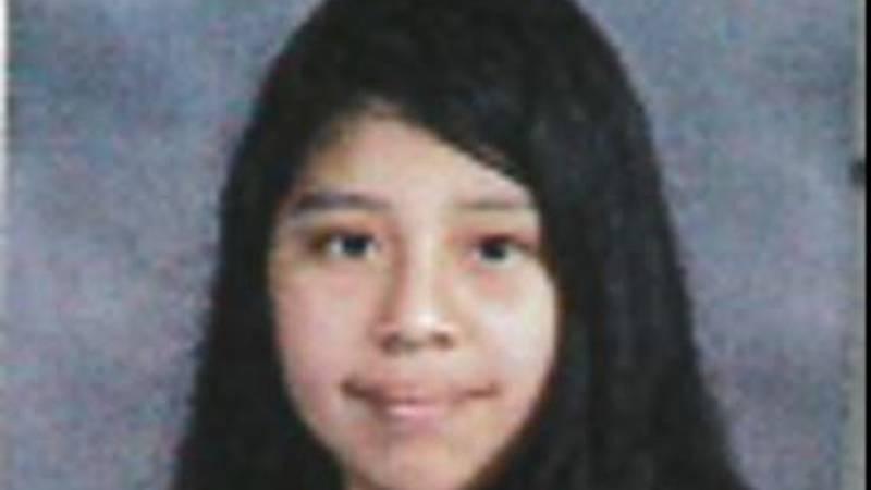 Yenifer Lopez was last seen over 8 months ago