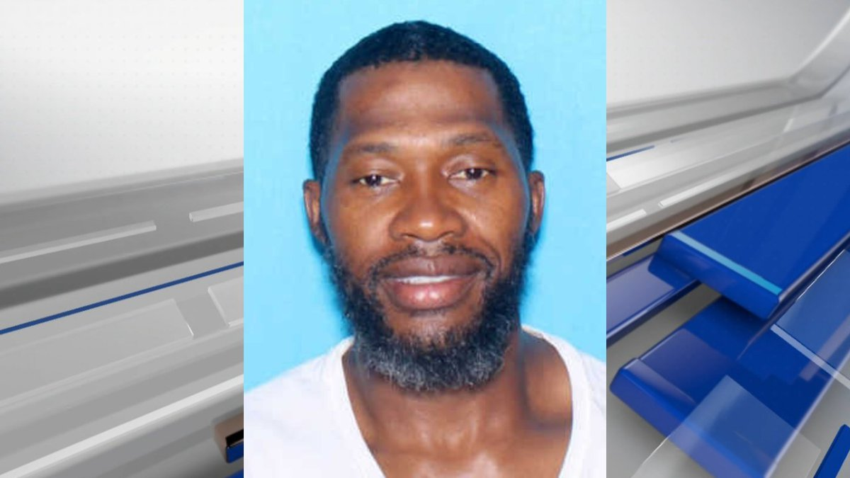 Frank Cortez McQueen, 41, has been charged with murder and burglary in the first degree. He has...