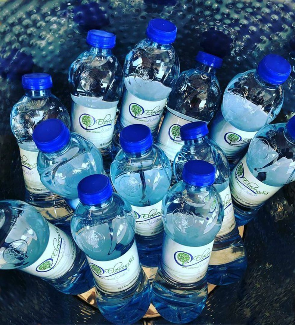 Eleven 86 Water from Autauga County