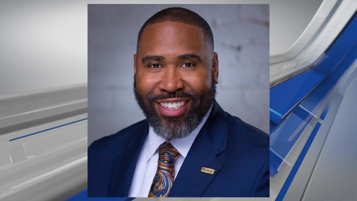 Dr. Jason Cable is set to become the new athletics director at Alabama State University.