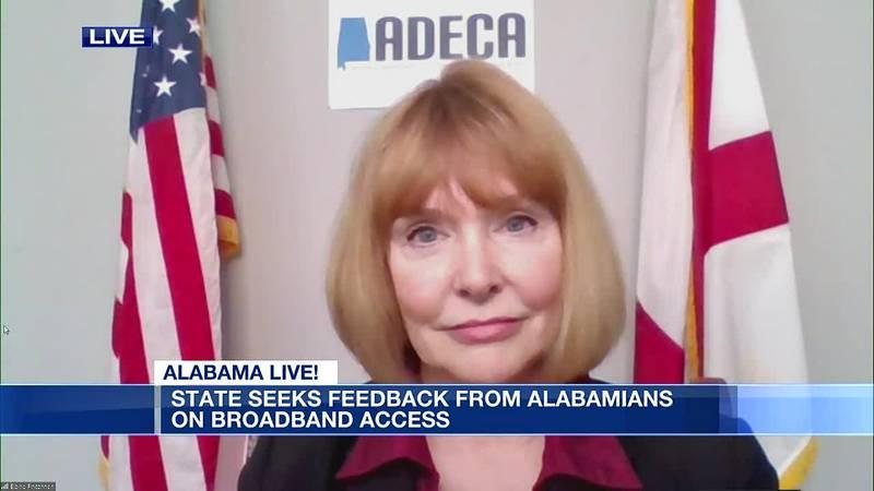 State seeks feedback on broadband access