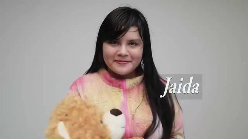 Heart Gallery Alabama: Jaida