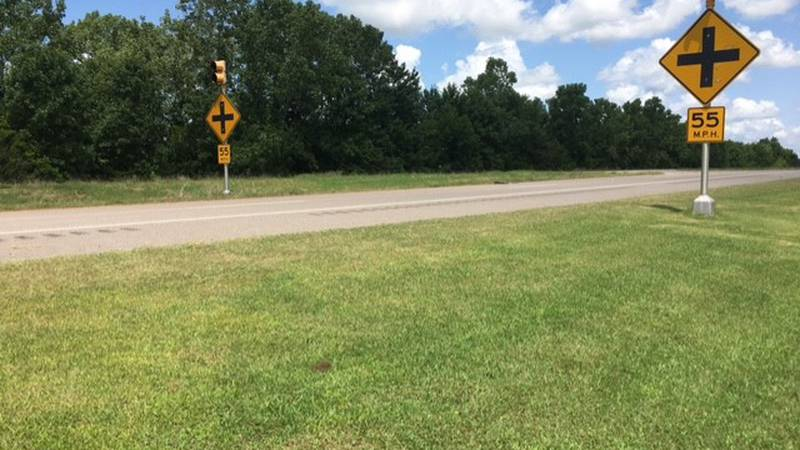 A road safety change may be coming to a busy part of Highway 331 south of Montgomery.
