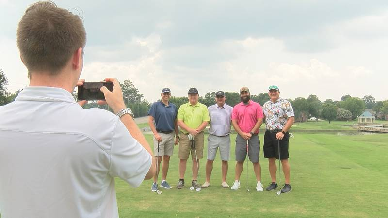 After being postponed due to weather earlier this year, the 3rd annual Chip Lindsey Golf...