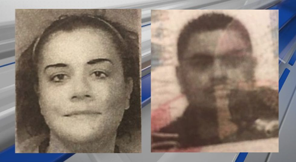 40-year-old Tabitha May Contreras and her husband,  41-year old Ernesto Contreras, were found...