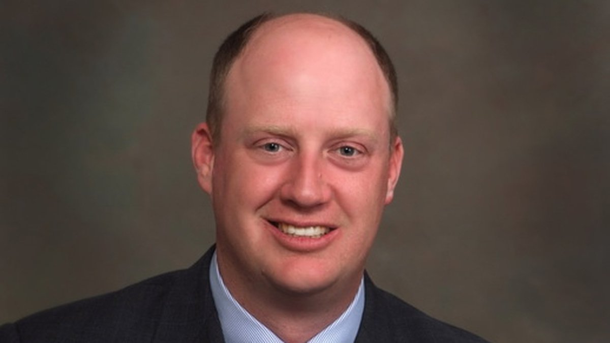 Will Ainsworth is running for Alabama Lt. Governor.