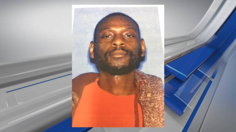 Jerald Little was being sought by Fort Deposit police for shooting four people at a funeral,...