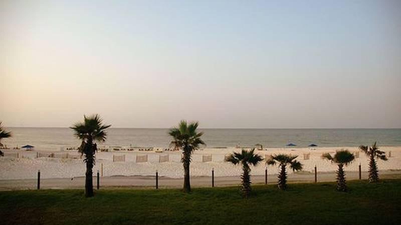 Orange Beach, photo courtesy Alabama Department of Tourism
