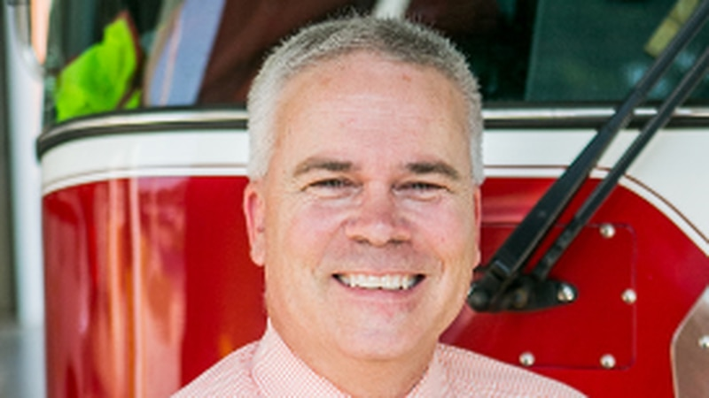 City of Opelika announces retirement of fire chief