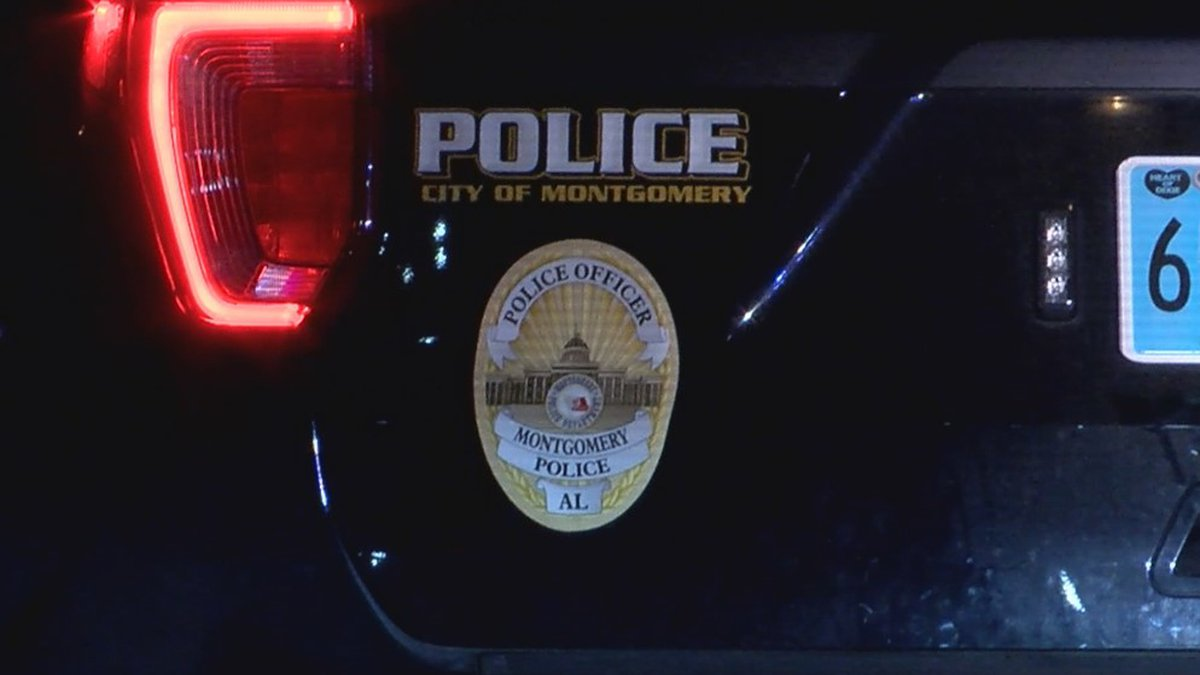 Montgomery police say a man is recovering after an early morning shooting on Thanksgiving Day.