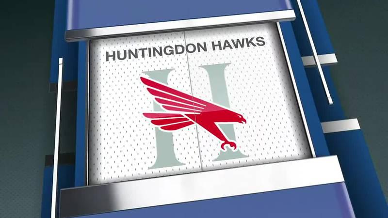 Huntingdon on the road to take on Greensboro