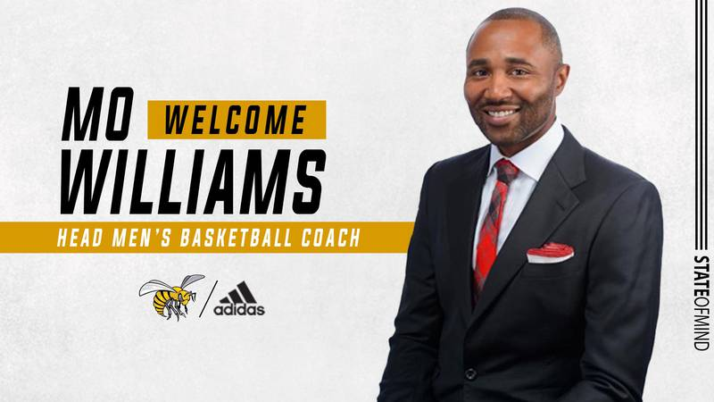 Alabama State has named former NBA player Mo Williams its men's basketball coach.