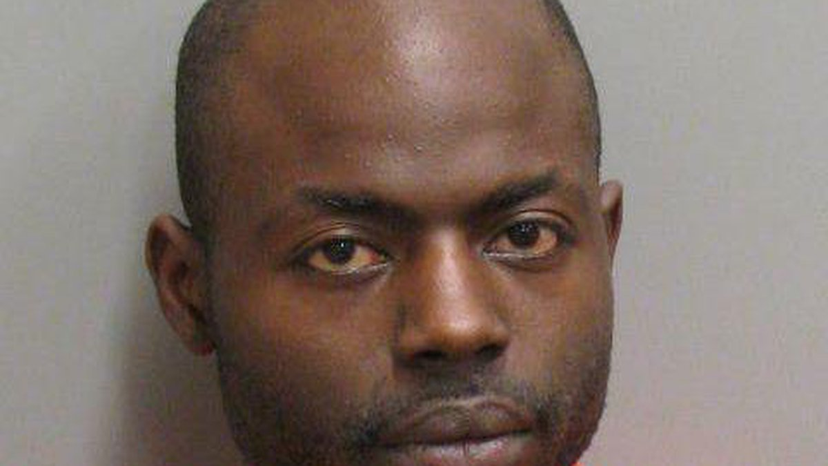 Gacolby Green has been sentenced to life in prison for the 2014 robbery and murder of Vettia...