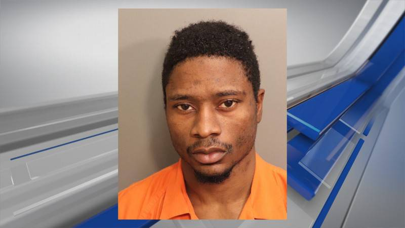 Miles May, 28, of Montgomery, is charged with murder following the death of Joshua Taylor, 36