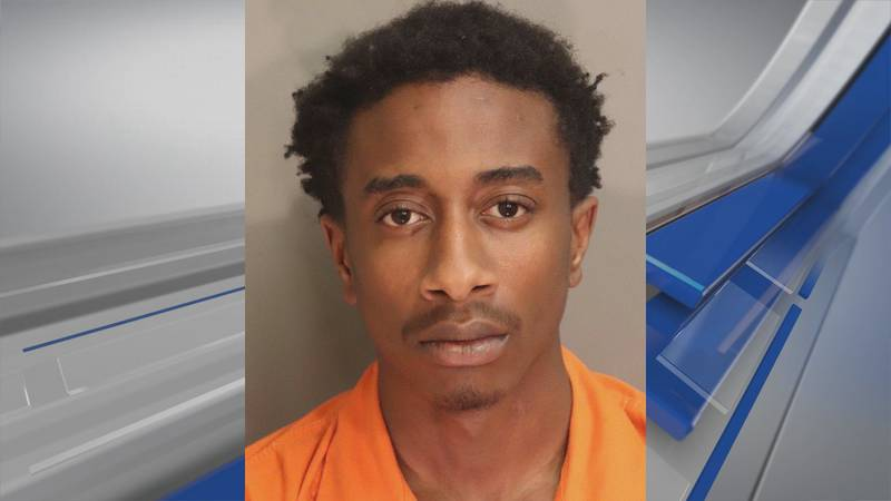 Lagregory Barnwell faces multiple charges in Montgomery County and murder in Macon County.