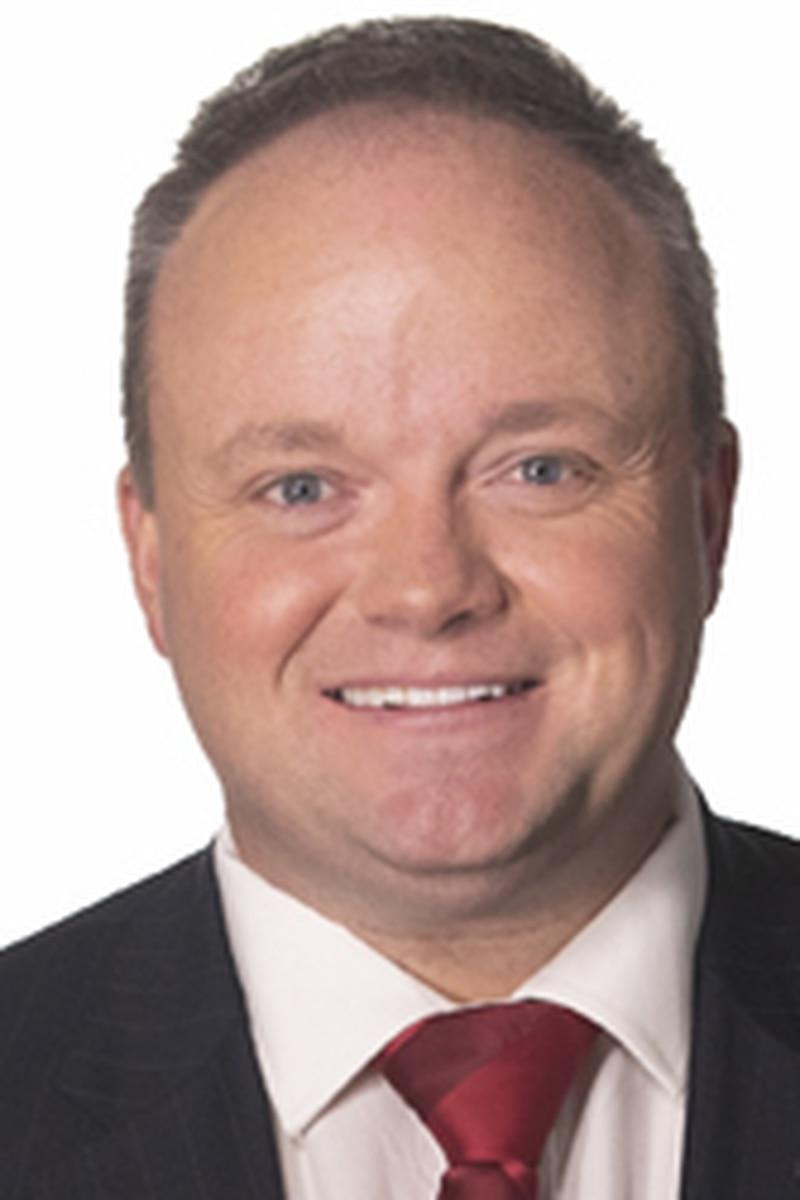 Headshot of Josh Johnson, Chief Meteorologist