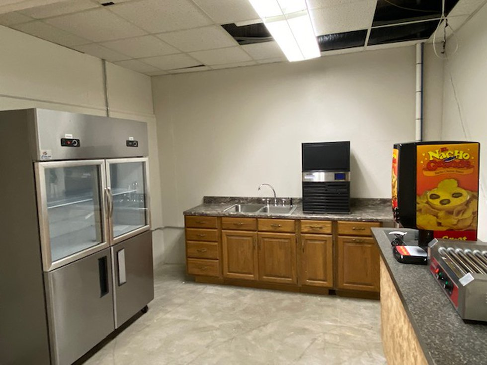 Mercy House updates old WSFA 12 News building.