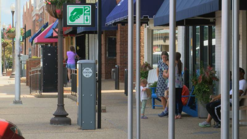 Auburn businesses hoping football season brings more money.
