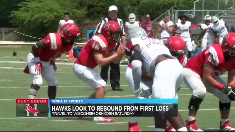 Huntingdon travels north to Wisconsin for next opponent