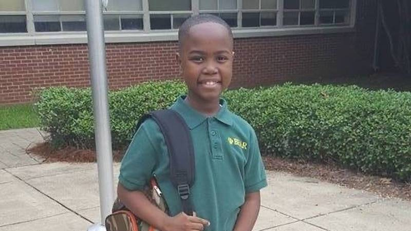 Jamari Terrell Williams, who had a smile that could light up a room, was battling his bullies...