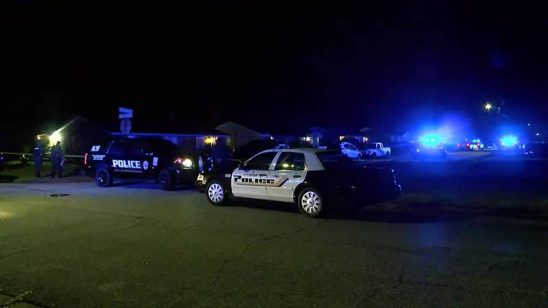 Man fatally shot in Montgomery Thursday night, police say