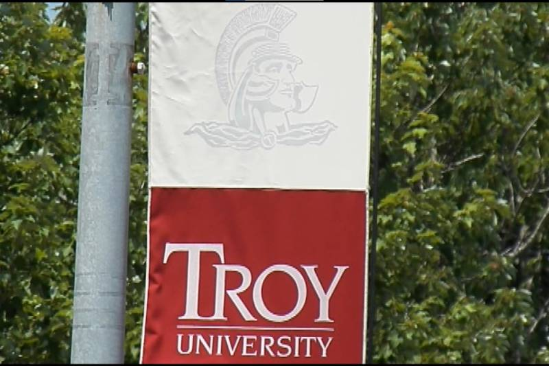 Troy University says it will not require COVID-19 vaccinations for its employees.