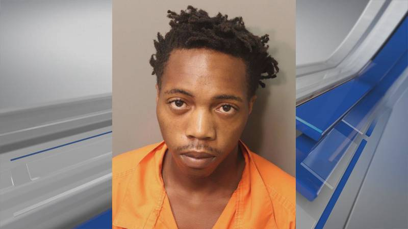 Vernon McQueen is charged with murder in the shooting death of Juwan Felder.