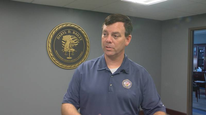 Montgomery District Attorney Daryl Bailey is hosting a job fair Thursday specifically for...