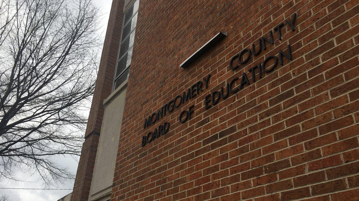 Montgomery Public Schools are on high alert as news surrounding the coronavirus picks up.