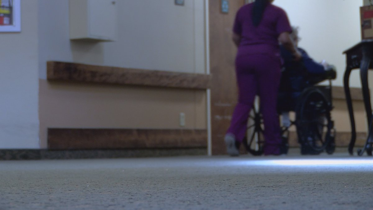 So, how should Louisiana nursing homes prepare for hurricanes and other emergencies?