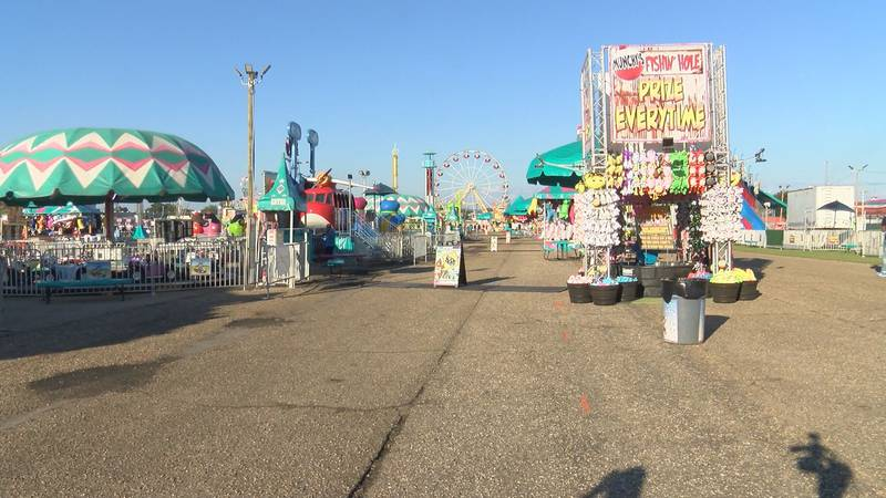 Those 17 and under wanting to go to the Alabama National Fair will now need to be accompanied...