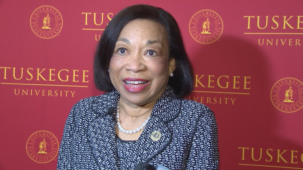 Dr. Lily McNair, Tuskegee University's first female president, is taking a medical leave of...