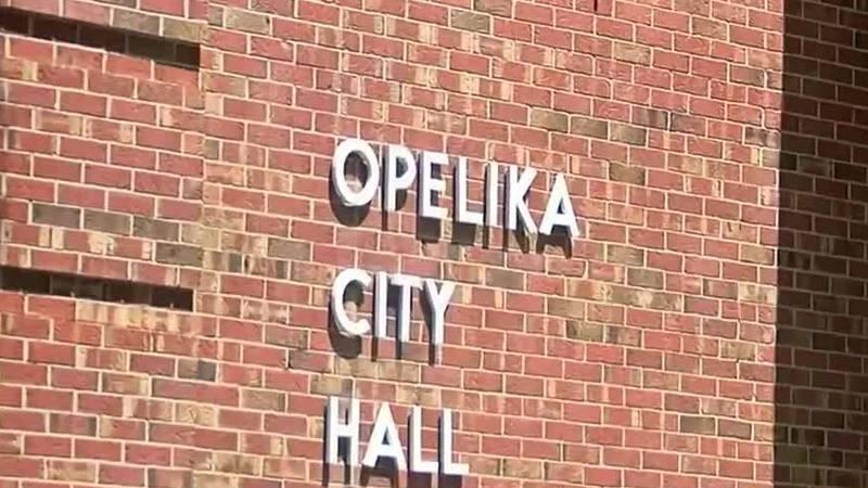 Opelika, Russell Co. receive $500,000 grants.