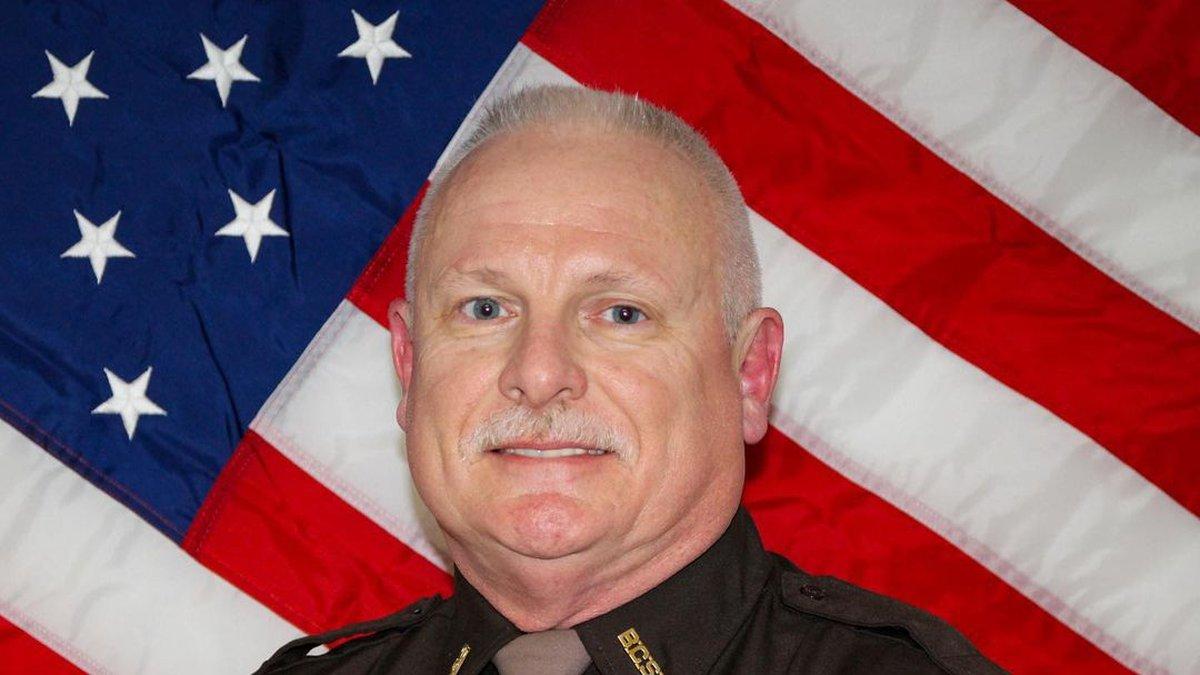 Deputy William H. (Bill) Smith