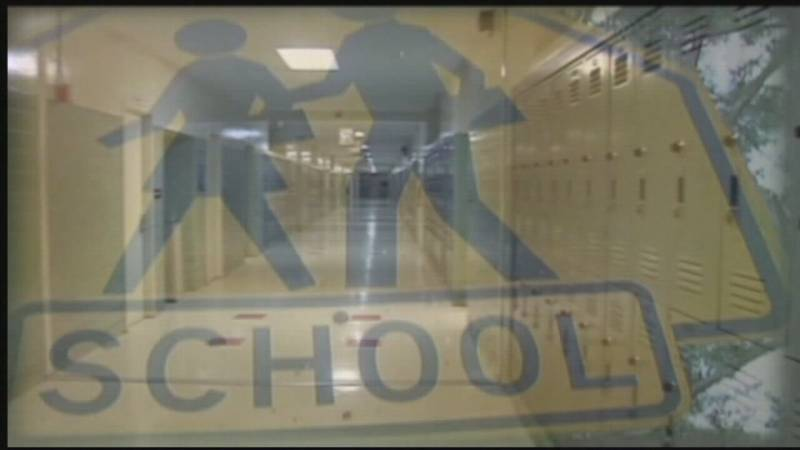 New reaction from the state superintendent on multiple positive cases in schools as they reopen...