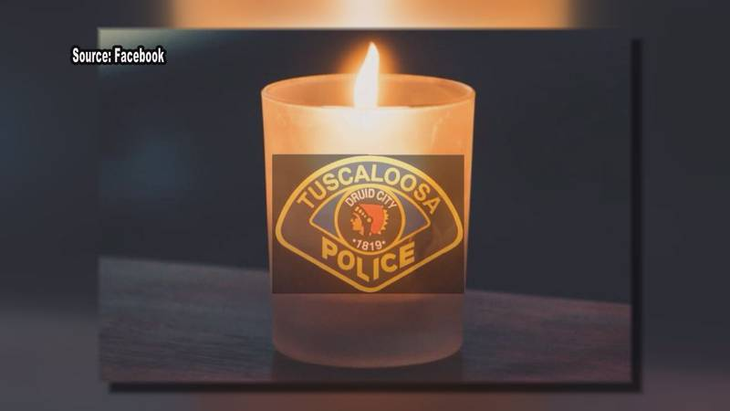 Officers from across the country to attend Officer Cousette's funeral