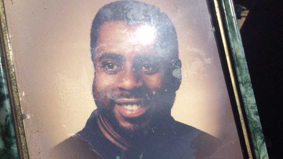 Gregory Gunn was shot and killed early Thursday morning. (Source: Family)