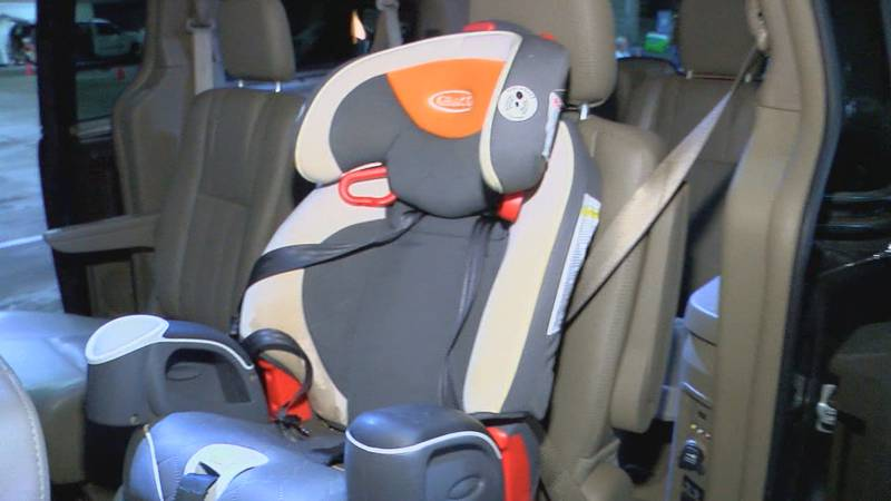 Kidsandcars.org is asking legislators to pass the Hot Cars Act that will make it mandatory for...