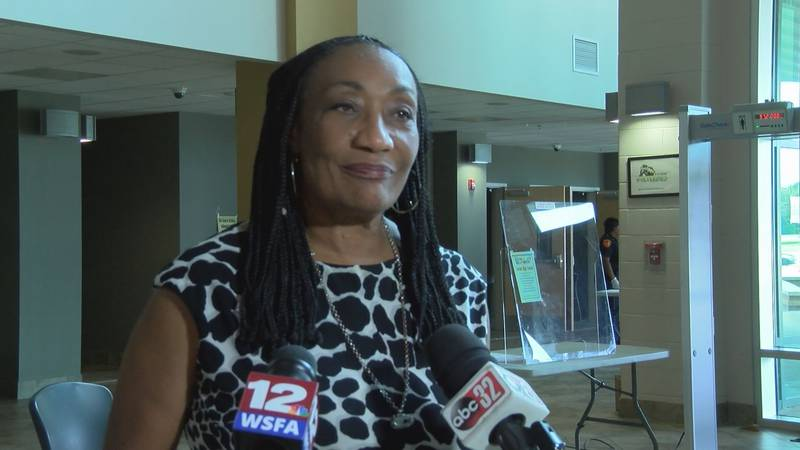 Ann Roy Moore is retiring as superintendent of Montgomery Public Schools.