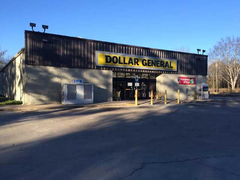 A man was fatally shot at the Dollar General on Main Street in Orrville.