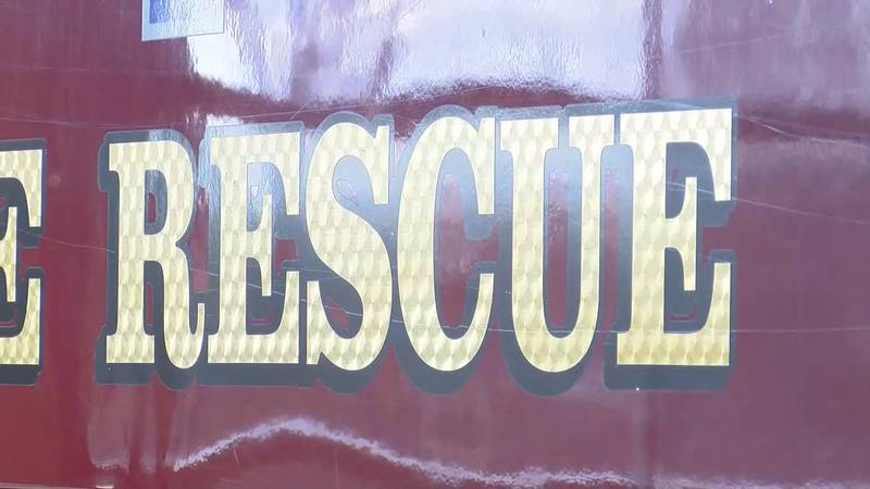 Montgomery fire crews say someone was rescued from a residential fire in the 3600 block of...